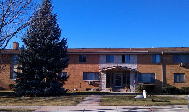 1 Bedroom 1 Bathroom Apartment for rent at 5101-37 N Lovers Lane Rd in Milwaukee, WI