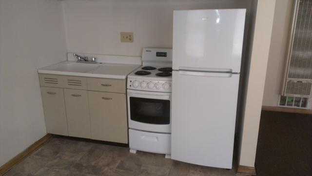 1 Bedroom 1 Bathroom Apartment for rent at 3722 N 76th St in Milwaukee, WI