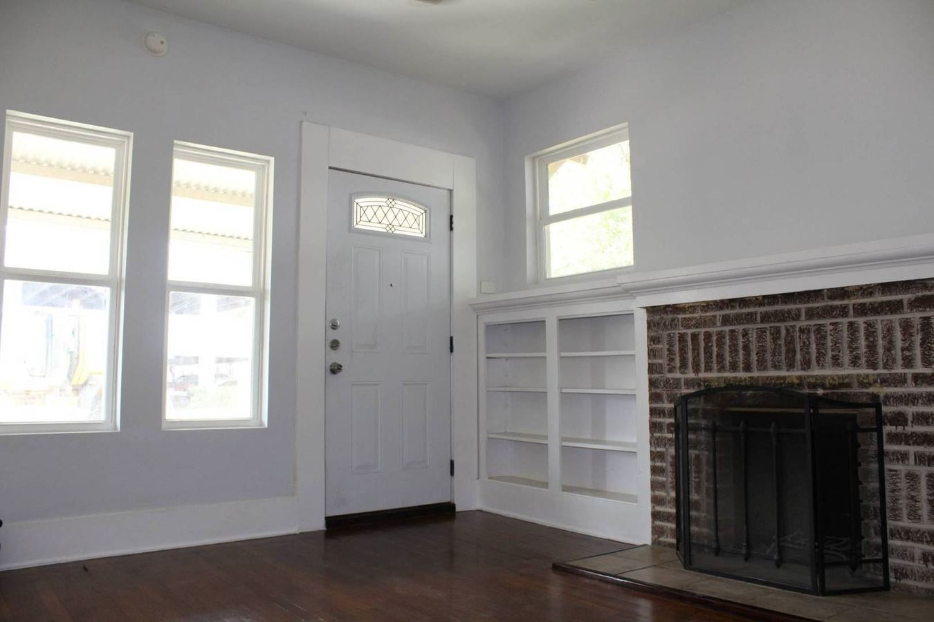 1 Bedroom 1 Bathroom Apartment for rent at 826 Erie Ave in San Antonio, TX