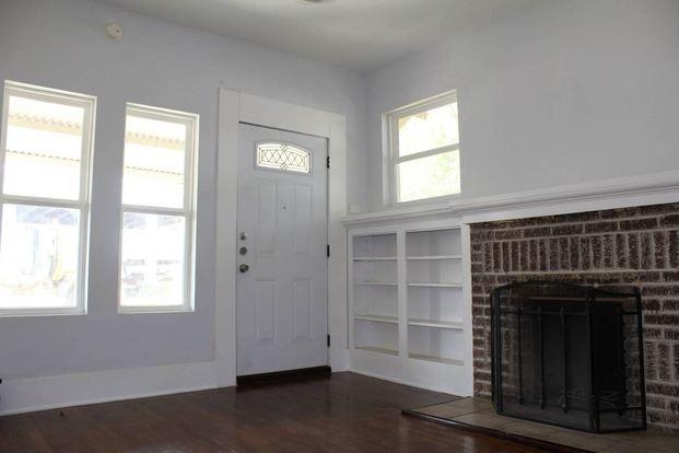 1 Bedroom 1 Bathroom Apartment for rent at 826 Erie Ave in San Antonio, TX