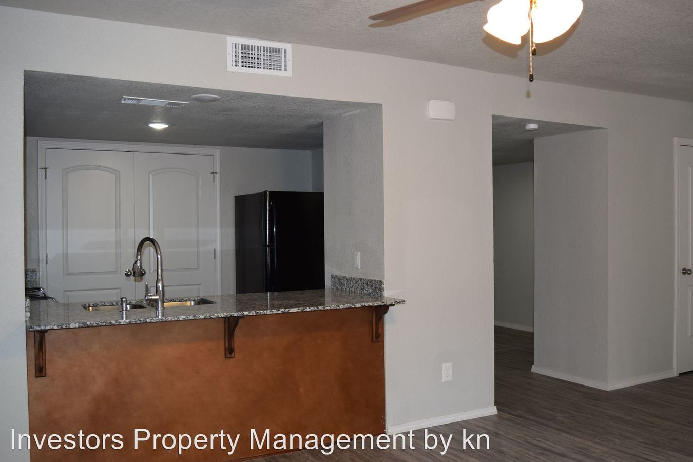 1 Bedroom 1 Bathroom Apartment for rent at 2921 Old Greenwood Rd. in Fort Smith, AR