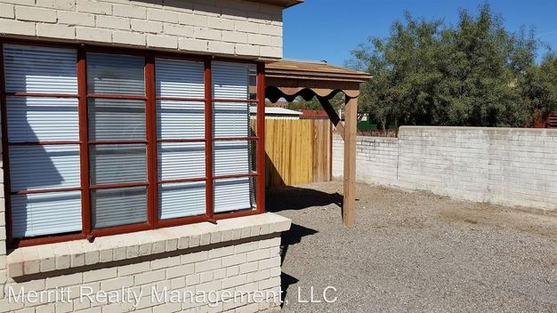 2 Bedrooms 1 Bathroom Apartment for rent at 1135 N Norris in Tucson, AZ
