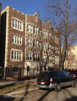 2 Bedrooms 1 Bathroom Apartment for rent at 7700 S. Essex in Chicago, IL