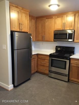 2 Bedrooms 1 Bathroom Apartment for rent at 7515 N. Westanna in Portland, OR