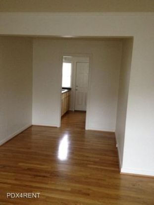 1 Bedroom 1 Bathroom Apartment for rent at 6529 6617 N Greeley in Portland, OR