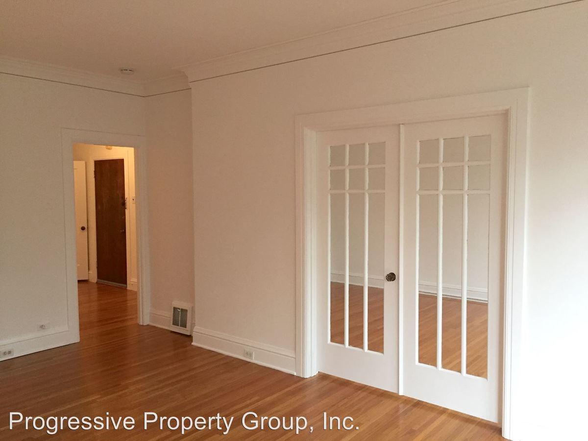 1 Bedroom 1 Bathroom Apartment for rent at 2929 Gough St. in San Francisco, CA