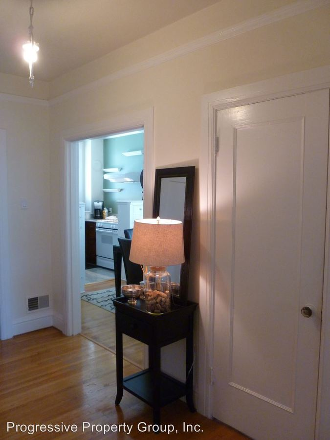 1 Bedroom 1 Bathroom Apartment for rent at 2929 Gough St. in San Francisco, CA