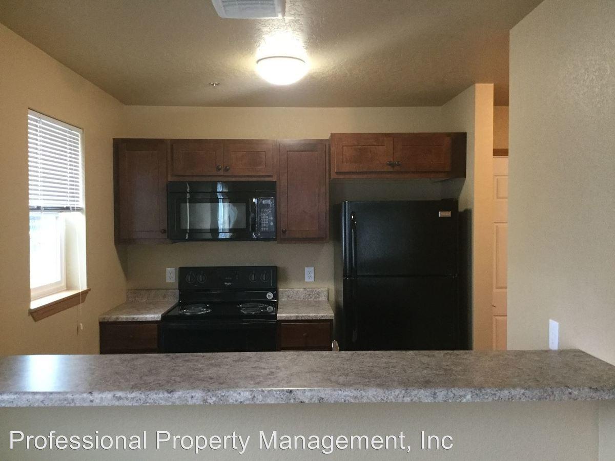 1 Bedroom 1 Bathroom Apartment for rent at 1647 Shindig Dr in Missoula, MT