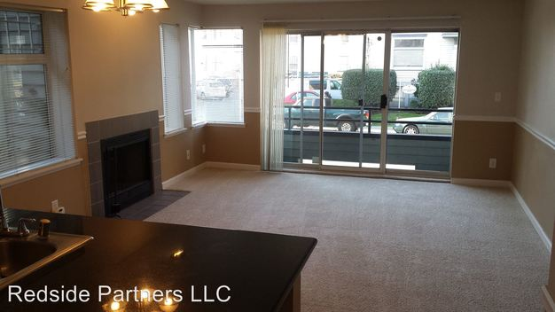 1 Bedroom 1 Bathroom Apartment for rent at 1726 Belmont Ave in Seattle, WA