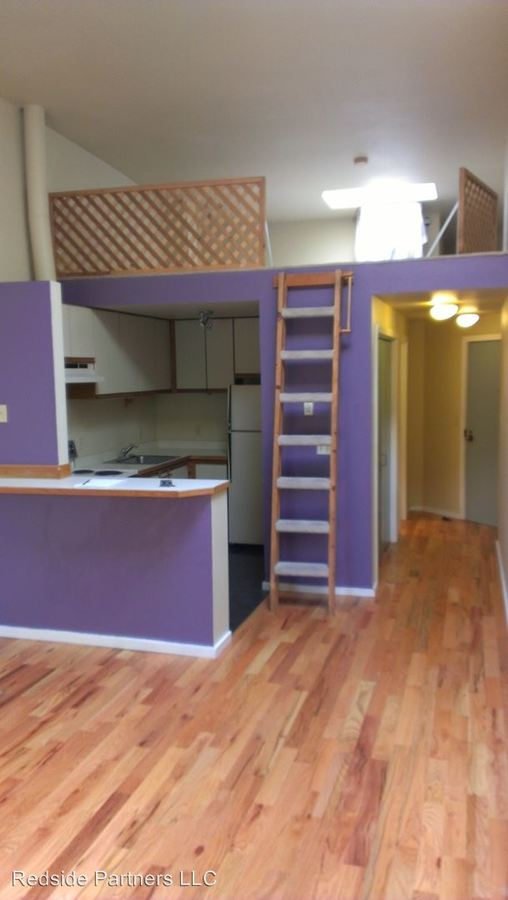Studio 1 Bathroom Apartment for rent at 5443 Ballard Ave Nw in Seattle, WA