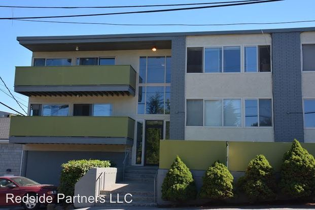 2 Bedrooms 1 Bathroom Apartment for rent at 4700 35th Ave S in Seattle, WA