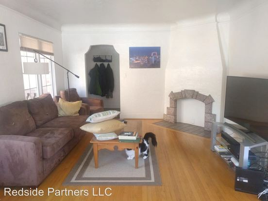 2 Bedrooms 1 Bathroom Apartment for rent at 1320 Queen Anne Ave N in Seattle, WA