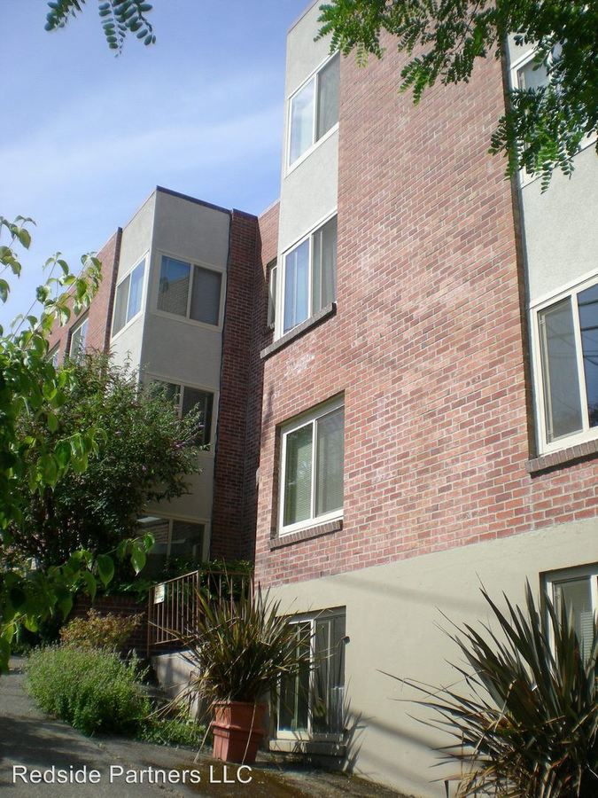 1 Bedroom 1 Bathroom Apartment for rent at 2500 E Denny Way in Seattle, WA