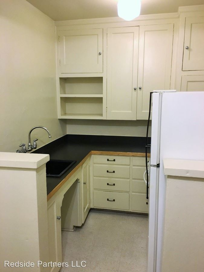 1 Bedroom 1 Bathroom Apartment for rent at 503 E Thomas St in Seattle, WA