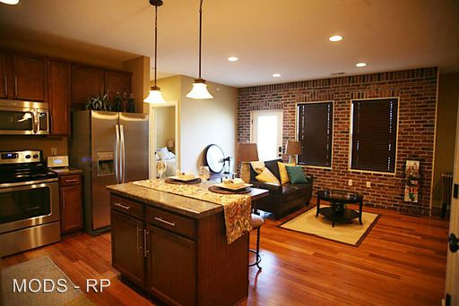 1 Bedroom 1 Bathroom Apartment for rent at 19119 Marcy Street in Elkhorn, NE