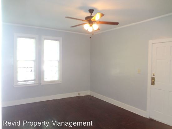 1 Bedroom 1 Bathroom Apartment for rent at 148 Stonewall Place in Memphis, TN