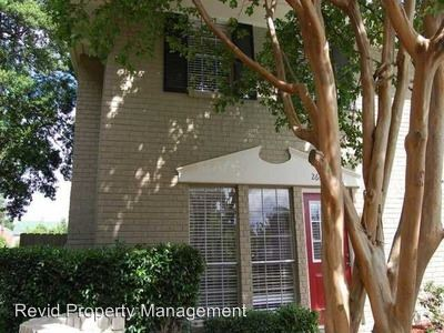 2 Bedrooms 2 Bathrooms Apartment for rent at 2659 Central in Memphis, TN