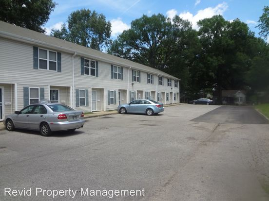2 Bedrooms 1 Bathroom Apartment for rent at 611 Patterson in Memphis, TN