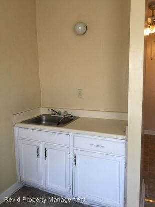 1 Bedroom 1 Bathroom Apartment for rent at 189 Auburndale in Memphis, TN