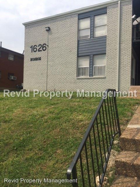 Studio 1 Bathroom Apartment for rent at 1626 Monroe in Memphis, TN