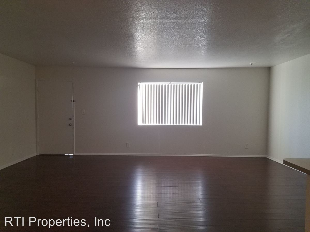 1 Bedroom 1 Bathroom Apartment for rent at 13714 Kornblum Ave. in Hawthorne, CA