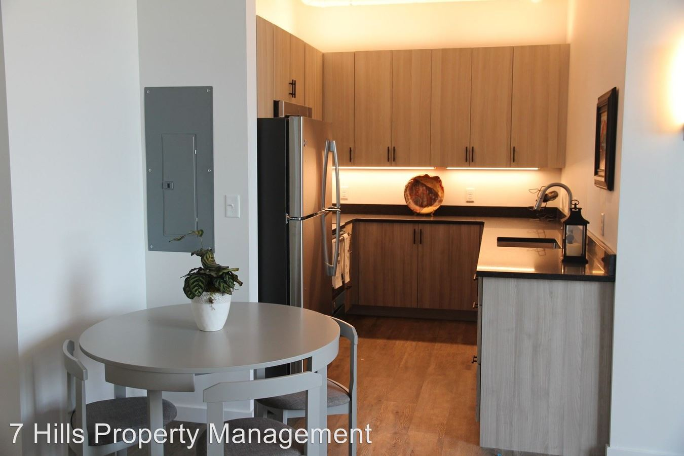 1 Bedroom 1 Bathroom Apartment for rent at 150 Green Street in Worcester, MA