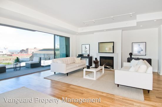 2 Bedrooms 2 Bathrooms Apartment for rent at 550 18th Street in San Francisco, CA