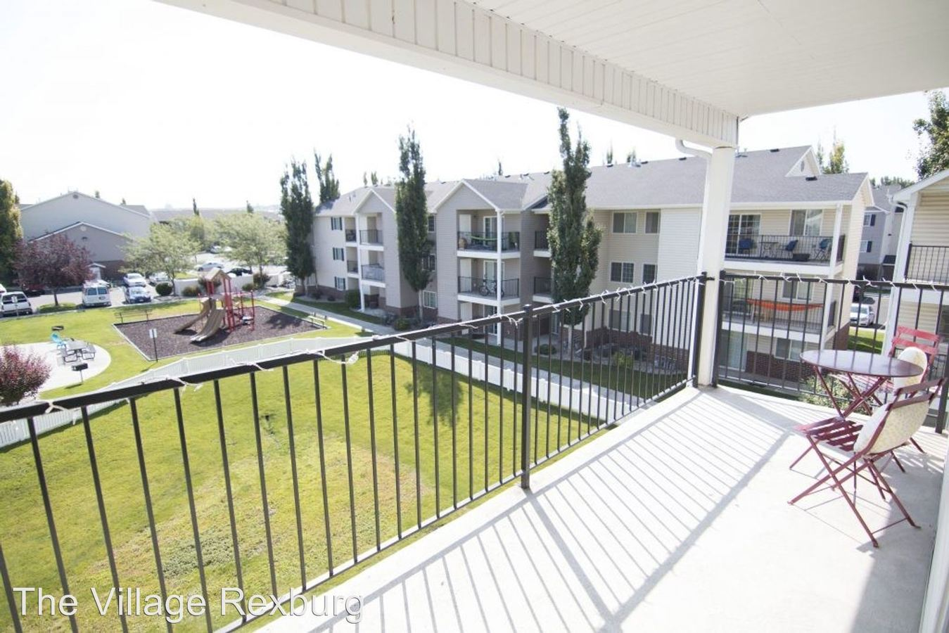 2 Bedrooms 1 Bathroom Apartment for rent at 490 Pioneer Road in Rexburg, ID