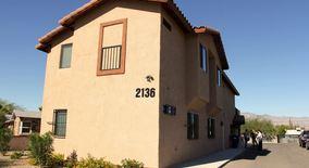 Similar Apartment at 2136 N Euclid Ave