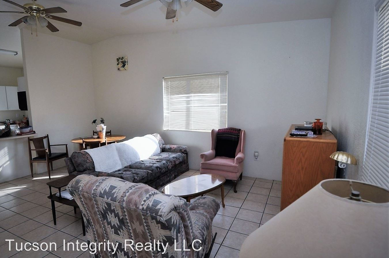 5 Bedrooms 3 Bathrooms Apartment for rent at 1134 E 7th St in Tucson, AZ