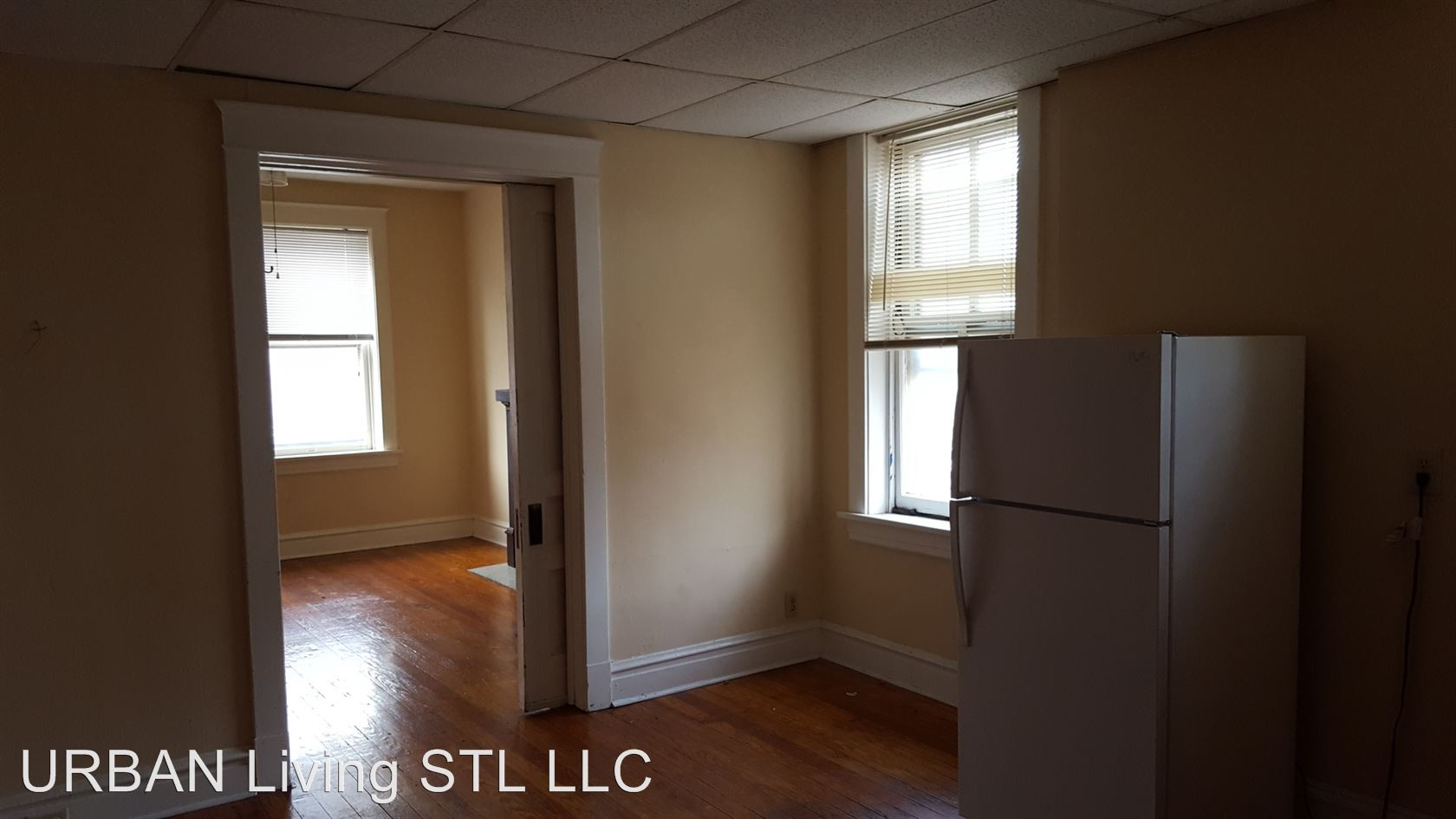 Similar Apartment at 4740 42 S. Broadway