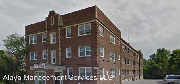 Studio 1 Bathroom Apartment for rent at 521 523 Oak St in Cincinnati, OH