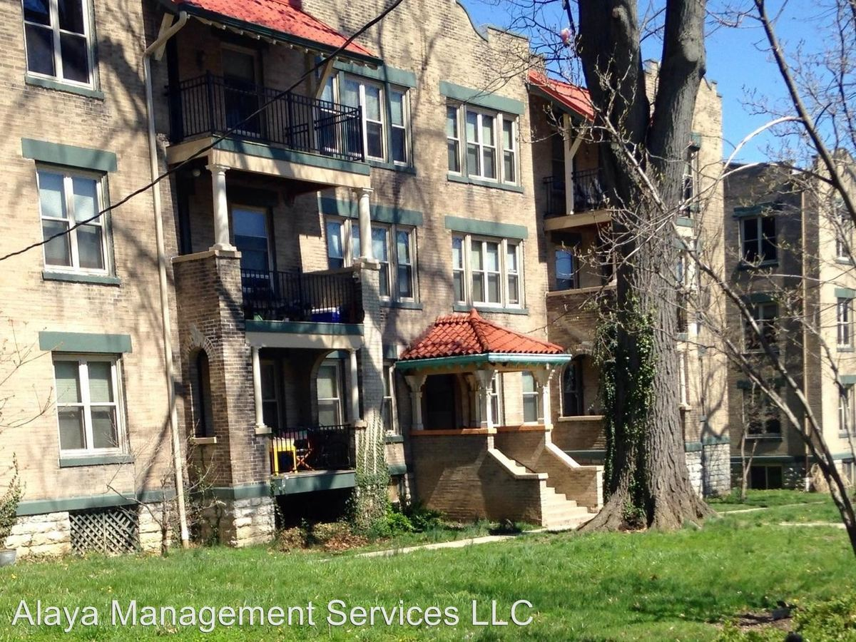 3 Bedrooms 1 Bathroom Apartment for rent at 500-518 Wallace Ave in Covington, KY