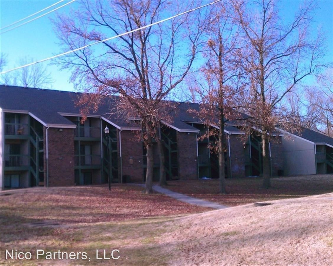 2 Bedrooms 1 Bathroom Apartment for rent at 2155 Hecht Ave. in St Louis, MO