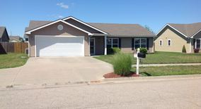 316 Brookway Dr. Apartment for rent in Manhattan, KS