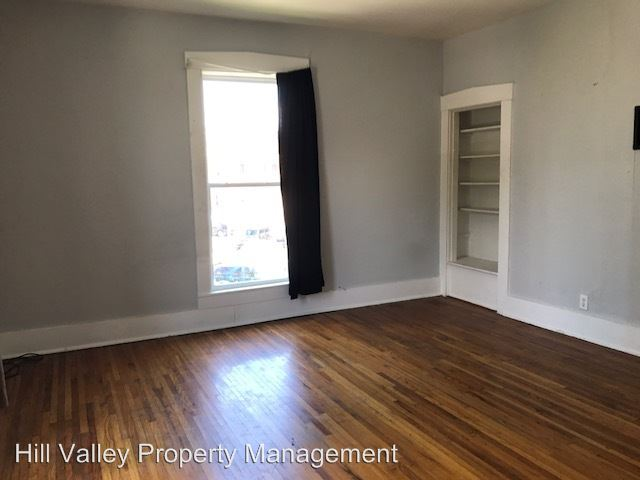 1 Bedroom 1 Bathroom Apartment for rent at 119 S Jackson St in Greencastle, IN