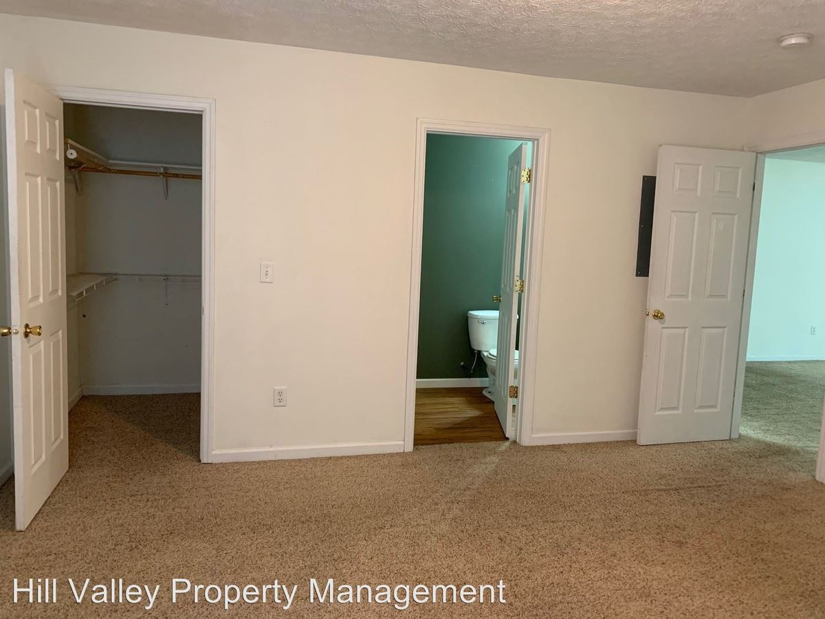 1 Bedroom 1 Bathroom Apartment for rent at 629 Swan St in Terre Haute, IN