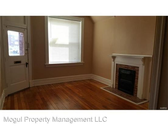1 Bedroom 1 Bathroom Apartment for rent at 3929 S Grand Blvd in St Louis, MO