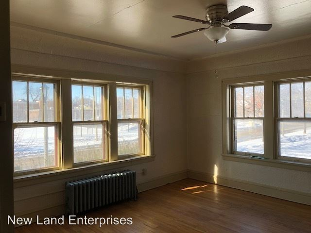1 Bedroom 1 Bathroom Apartment for rent at 1922 N. Palmer in Milwaukee, WI
