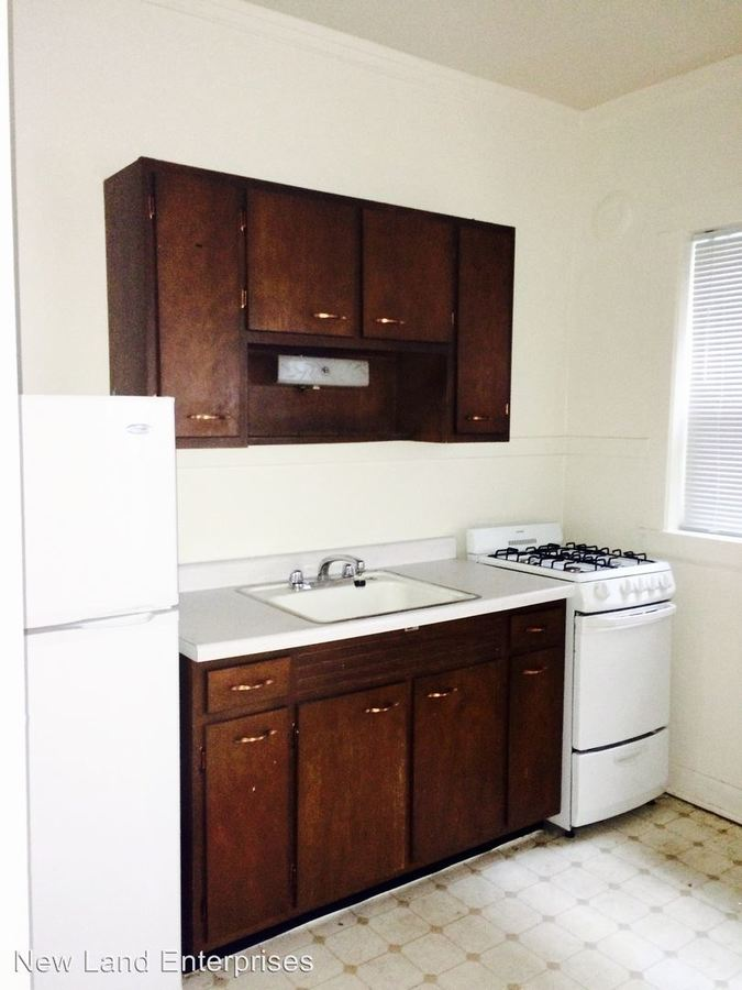 1 Bedroom 1 Bathroom Apartment for rent at The Prospective Apartments in Milwaukee, WI