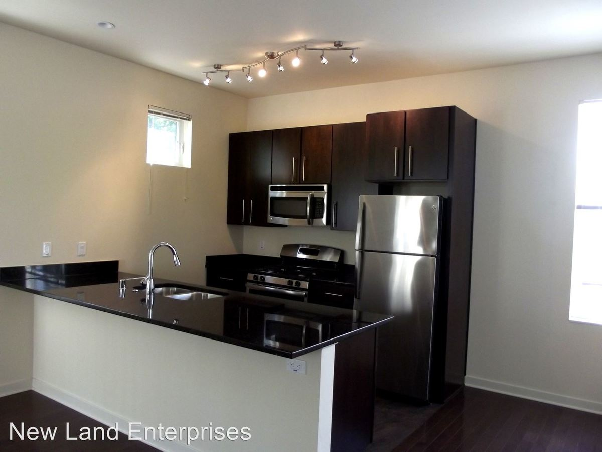 2 Bedrooms 2 Bathrooms Apartment for rent at 2650-2656 N Humboldt Blvd in Milwaukee, WI