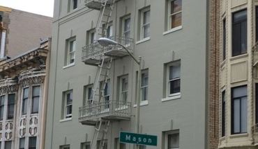 825 Bush Street Apartment for rent in San Francisco, CA