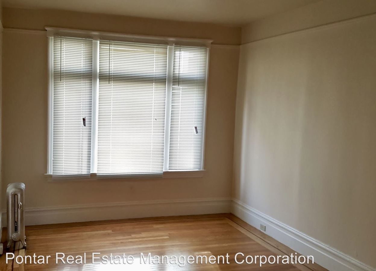 Studio 1 Bathroom Apartment for rent at 955 Bush Street in San Francisco, CA