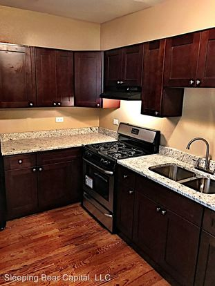 2 Bedrooms 1 Bathroom Apartment for rent at 7656 58 S. Evans Avenue in Chicago, IL
