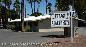 The Village Apartments 3151 S Fortuna Avenue Apartment for rent in Yuma, AZ