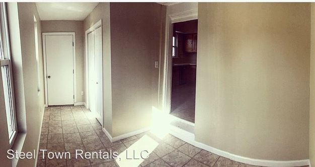1 Bedroom 1 Bathroom Apartment for rent at 354 Cedarville Street Flr 1 2 in Pittsburgh, PA