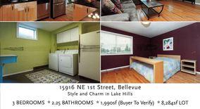 Similar Apartment at 15916 Ne 1st Street
