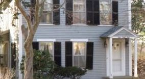 141 Prospect St Apartment for rent in East Longmeadow, MA