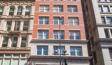 Similar Apartment at 18 East 4th Street 1201