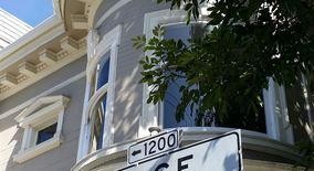 Similar Apartment at 1200 Page Street